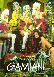 La condesa Gamiani
