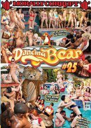 MorallyCorrupt: Dancing Bear #25 (2015) Ingles