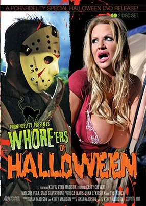 PornFidelity: Whore'ers Of Halloween (2015) Ingles