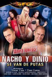 Nacho y Dinio se van de putas