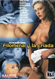 Filomena y la criada