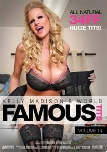 Kelly Madisons World Famous Tits 14
