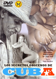 Secretos obscenos de Cuba