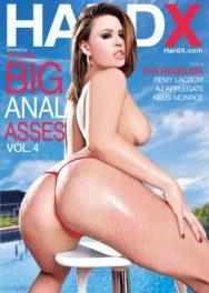 Big Anal Asses 4