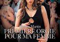 Imagen Manon Martin, Premiere Orgie Pour Ma Femme
