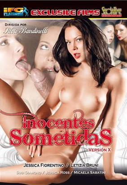 Inocentes sometidas