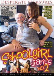Schoolgirl Diaries 2