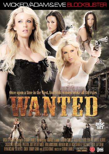 Wanted Parody 2015