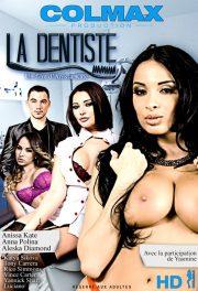 En la consulta de la dentista