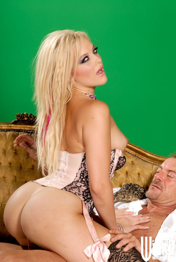 Alexis Texas robot sexual (Alexis Texas)
