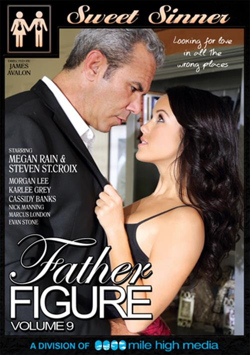 Father Figure Vol. 9