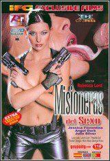 Misioneras del sexo