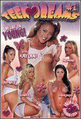 Sueños eróticos para jovenes eróticas