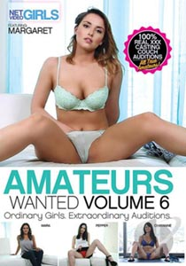 Amateurs Wanted 6