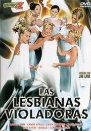 Imagen Las lesbianas violadoras