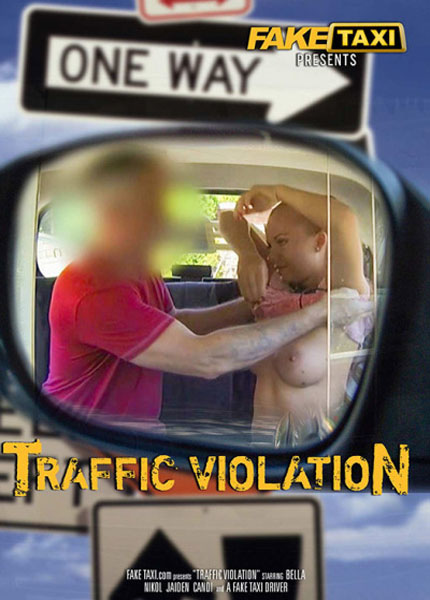 Traffic Violation (Fake Taxi)