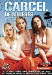 Cárcel de mujeres (Prision Girls)