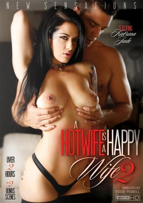 Hotwife Is A Happy Wife 2