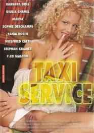 Salieri: Taxi Service