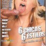 Imagen 6 Chicas 6 Estilos