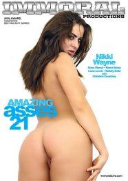 Amazing Asses Vol.21