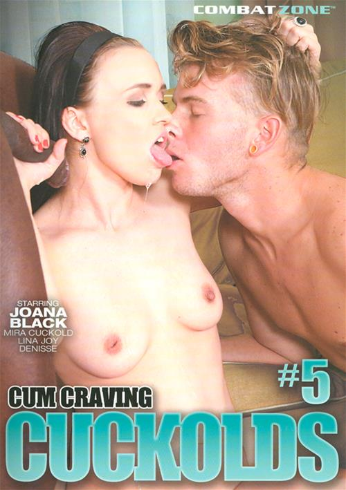 Cum Craving Cuckolds 5
