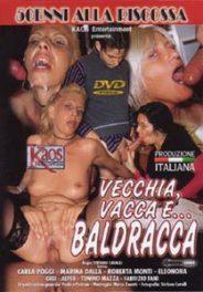Imagen Viejas Italianas Sexys Y Marranas