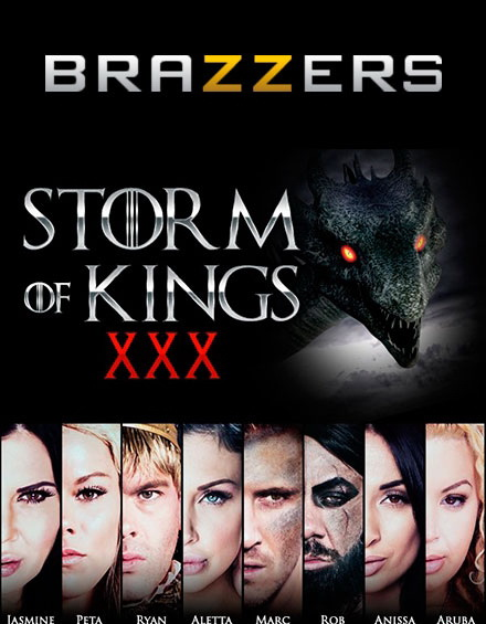 Storm Of Kings: XXX Parody