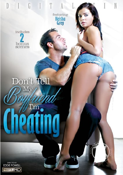 Imagen Dont Tell My Boyfriend Im Cheating