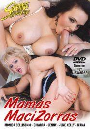Mamás Macizorras