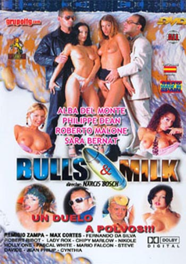 Bulls And Milk