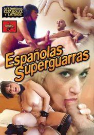 Españolas superguarras