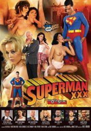 Superman parodia XXX