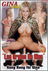 Las orgías de Gina