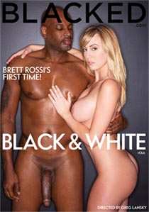 Black & White 6 – BLACKED