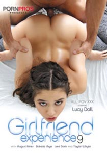 Girlfriend Experience 9