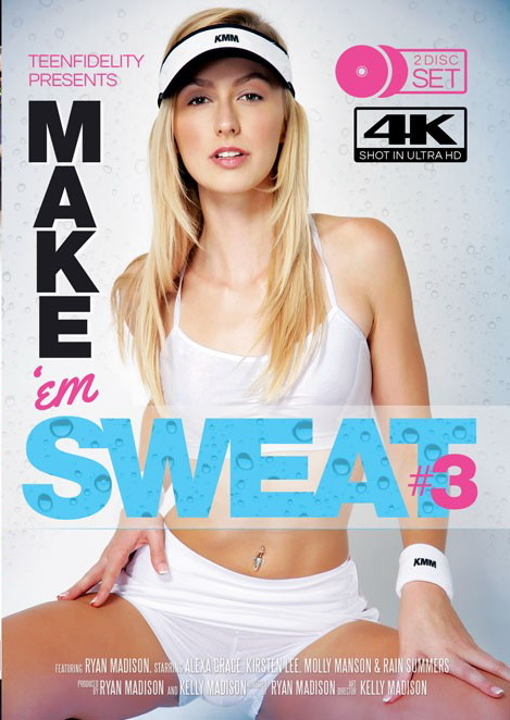 Make 'Em Sweat Vol. 3