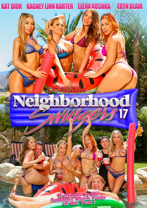Neighborhood Swingers 17