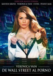 Veronica Vain: De Wall Street al porno