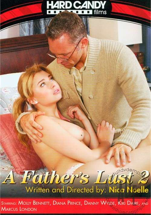 A Father's Lust 2