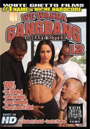We Wanna Gang Bang The Babysitter 12