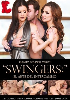 Swingers, el arte del intercambio