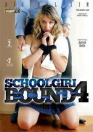Schoolgirl Bound 4