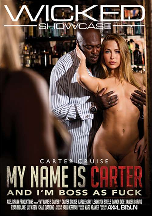 Imagen My Name Is Carter