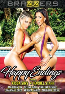 Happy Endings [Brazzers]