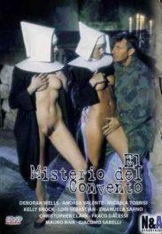El misterio del convento