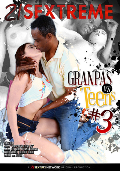 Granpas Vs. Teens 3