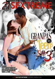 Granpas Vs. Teens 3