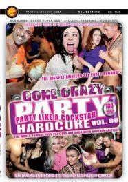 Party Hardcore Gone Crazy Vol. 8