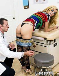Implanta mi Culo (Jessie Rogers)